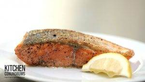The Trick to Cooking Fish – Kitchen Conundrums with Thomas Joseph