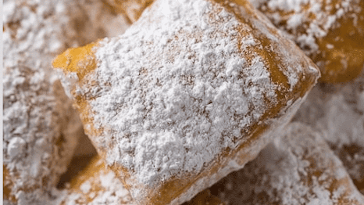 New Orleans-Style Beignets Recipes – Simplemost